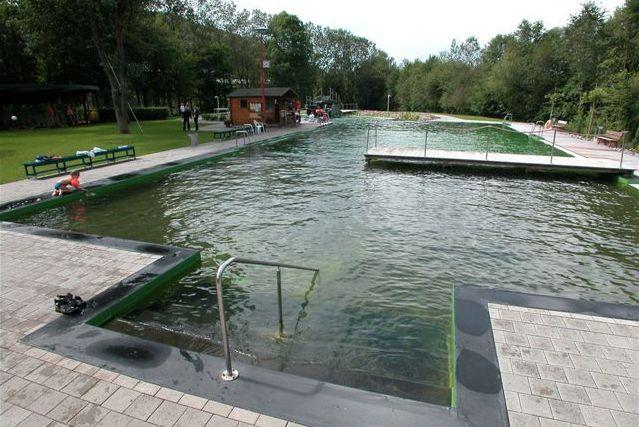 Naturbad Flehingen